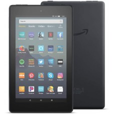 AMAZON FIRE 7 TABLET BLACK 16GB