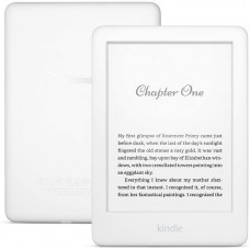 AMAZON ALL NEW KINDLE 10th GEN 2019 4GB WHITE