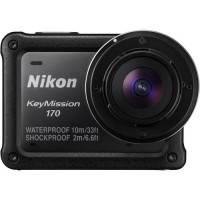 Nikon KeyMission 170 4K Action Camera [ONLINE PRICE]