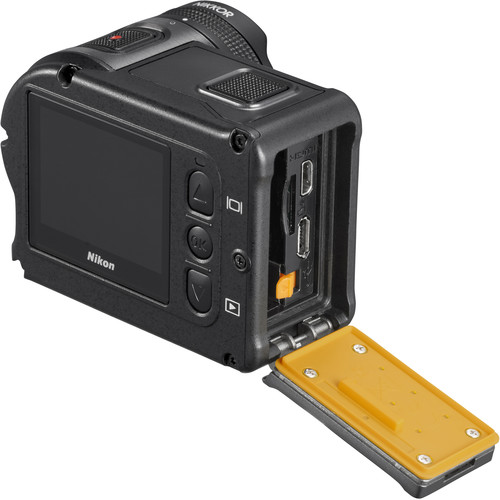 best sale good quality new collection Nikon KeyMission 170 4K Action Camera