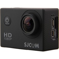 SJCAM SJ4000 Action Camera with Wi-Fi [FREE MAMMOTH GOPRO ACCESSORY DIVE BOUY while supplies last]