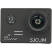 SJCAM SJ5000X Elite 4K Action Camera [FREE MAMMOTH GOPRO ACCESSORY DIVE BOUY and 16GB MICRO SD CARD while supplies last]