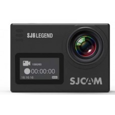 SJCAM SJ6 Legend Action Camera [FREE MAMMOTH GOPRO ACCESSORY DIVE BOUY, EXTRA BATTERY and 16GB MICRO SD CARD - while supplies last]