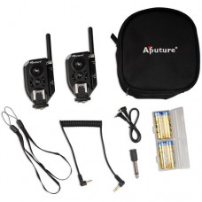 Aputure Trigmaster Plus II TXII Transceiver Set