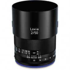 ZEISS LOXIA 50MM F2.0 FOR SONY E MOUNT