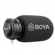 BOYA BY-DM200 DIGITAL STEREO MICROPHONE