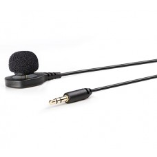 BOYA BY-HLM1 WEARABLE PIN MICROPHONE [ONLINE EXCLUSIVE]