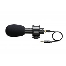 BOYA BY-PVM50 STEREO CONDENSER MICROPHONE [ONLINE EXCLUSIVE]