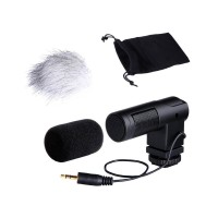 BOYA BY-V01 Mini Stereo Microphone
