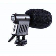 BOYA BY-VM01 UNIDIRECTIONAL CAMERA MICROPHONE