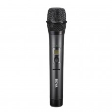 BOYA BY-WHM8 PRO UHF WIRELESS HANDHELD TRANSMITTER [ONLINE EXCLUSIVE]