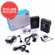 BOYA BY-WM5 WIRELESS LAVALIER MICROPHONE