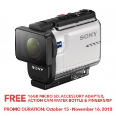 Sony HDR-AS300R Action Cam with WiFi