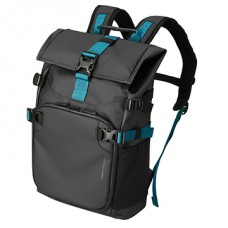 HAKUBA LUFT DESIGN RESIST BACKPACK BLACK