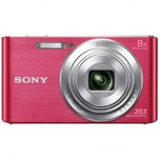 Sony Cybershot DSC-W830 PINK (SONY PHILS) [SALE. OPEN BOX.]