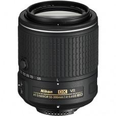 NIKON AF-S DX 55-200MM F/4-5.6 G IF ED VR (S)  [SALE. 1 MONTH WARRANTY]
