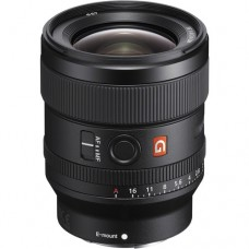 SONY 24MM F1.4 GM LENS (SONY PHILS)