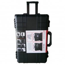 ENOVATION HARD CASE WRT-28 BLACK FOR PHANTOM 3