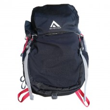 HAKUBA GW-ADVANCE TRAIL33 BLACK
