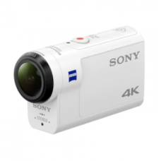 SONY FDR-X3000R 4K ACTION CAM W/ WIFI AND GPS [DEMO UNIT SALE]