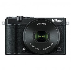 NIKON 1 J5 BODY W/ 10-30MM BLACK