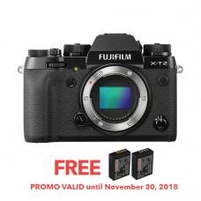 Fujifilm X-T2 (BODY)