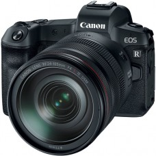 CANON EOS R (W/ RF 24-105MM USM) BODY