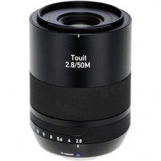 ZEISS TOUIT 50MM F2.8 FOR FUJI X MOUNT