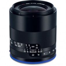ZEISS LOXIA 21MM F2.8 FOR SONY E MOUNT