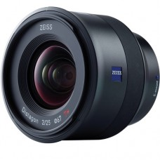 ZEISS BATIS 25MM F2.0 FOR SONY E MOUNT