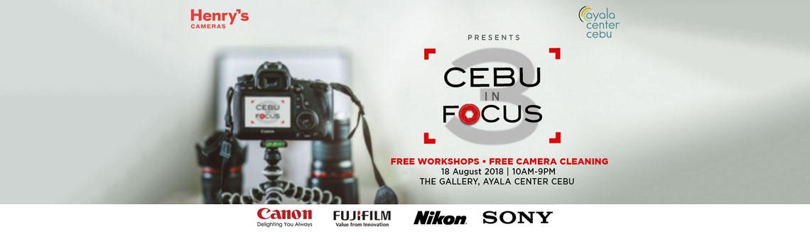 Cebu in Focus