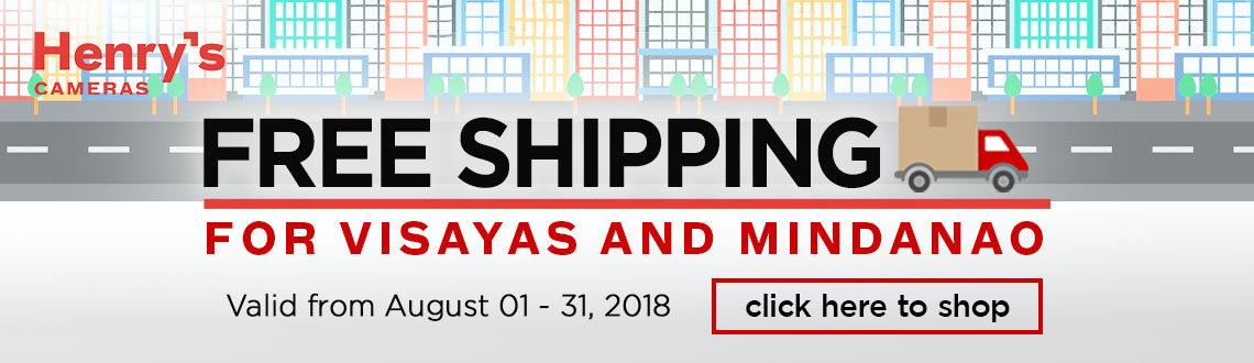 Free Ship August