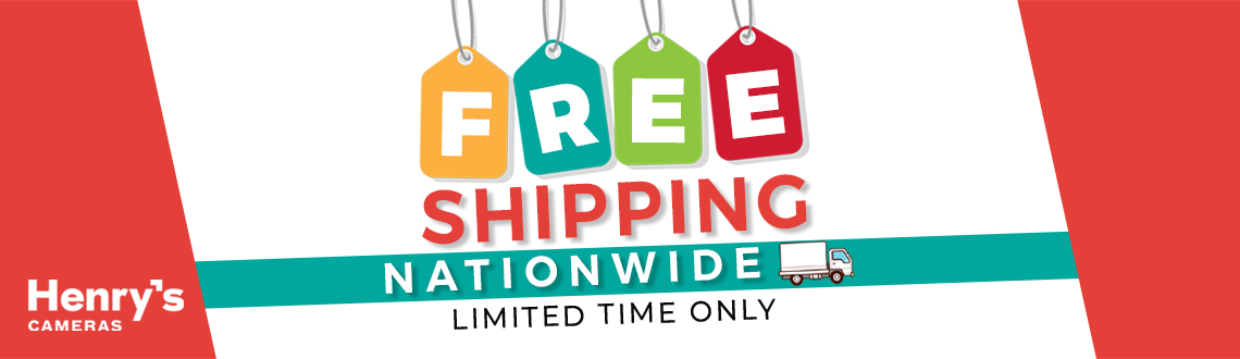 Free Shipping Limited Time