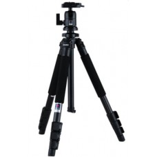 BENRO A550FBH1 ALUMINUM TRIPOD WITH HEAD