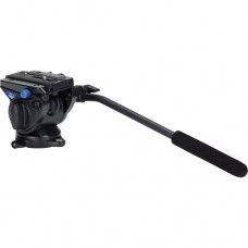 Benro S4 Fluid Head for Video