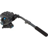 Benro S6 Fluid Head for Video