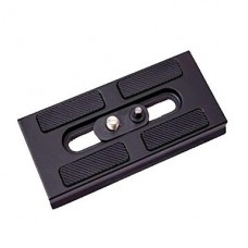 Benro QR-25 Quick Release Plate - [Out of Stock]