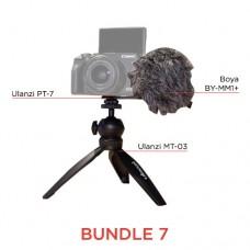 BUNDLE 7 - VENTURE