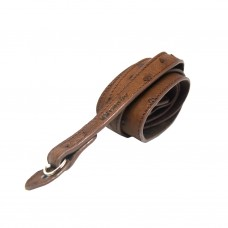 CAM-IN Ostrich 2502 Leather Camera Strap Darren [SALE]