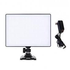 YONGNUO YN300 AIR 3200K-5500K PRO LED VIDEO LIGHT W/ YN12V5AFR