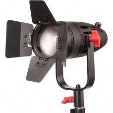 Came-TV Boltzen 30W Fresnel Fanless Focusable LED Daylight