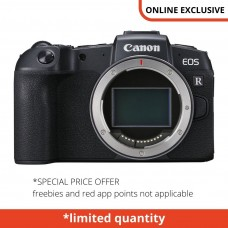 CANON EOS RP BODY [ONLINE EXCLUIVE]