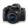 CANON EOS 750D WITH 18-55MM KIT