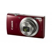 Canon Ixus 185 Red [ONLINE PRICE]