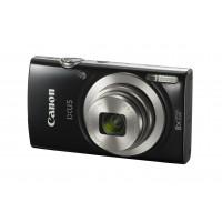 Canon Ixus 185 Black [ONLINE PRICE]