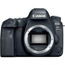 Canon EOS 6D Mark II DSLR Camera (Body Only) [ONLINE PRICE]