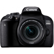 CANON EOS 800D DSLR 18-55 IS STM KIT