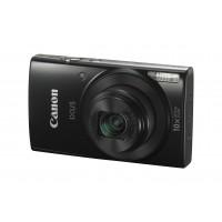 Canon Ixus 190 Black [ONLINE PRICE]