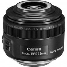 CANON EF-S 35MM F2.8 MACRO IS STM [ONLINE PRICE]
