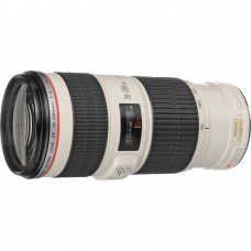 CANON EF 70-200mm F/4L IS USM (S)